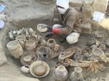سفرنامه ای پررنج به آثار باستانی