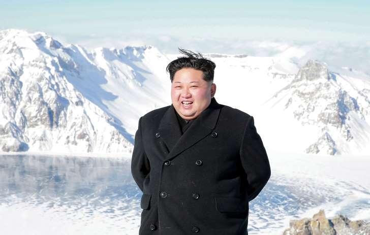 زندانهای کره شمالی بازتابی از اردوگاههای نازی