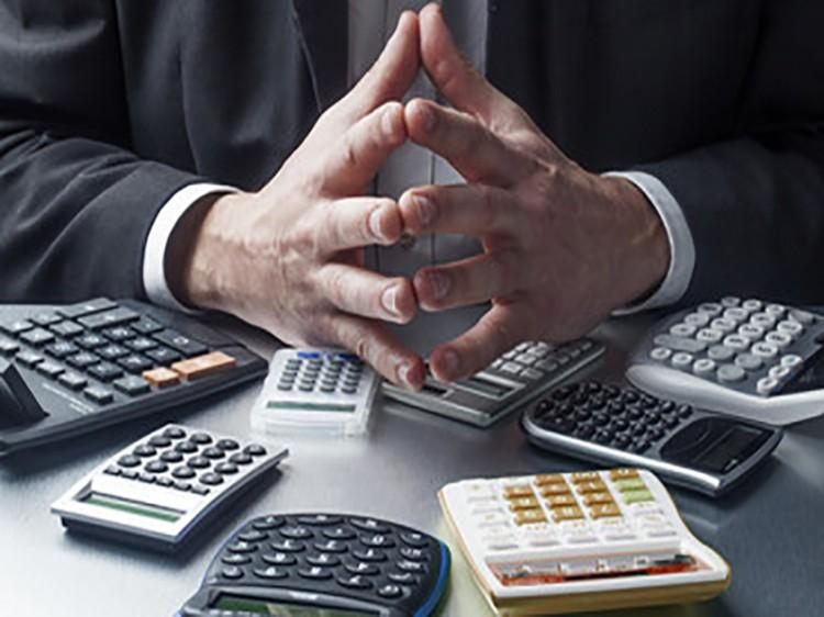 ما حسابدار نیستیم، ما مالهکشیم!
