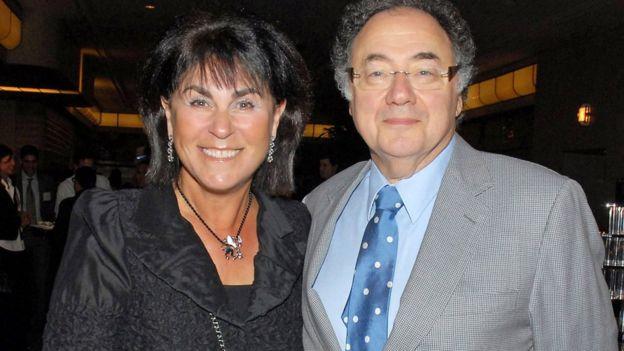 (تصاویر) اجساد میلیاردر کانادایی و همسرش پیدا شد