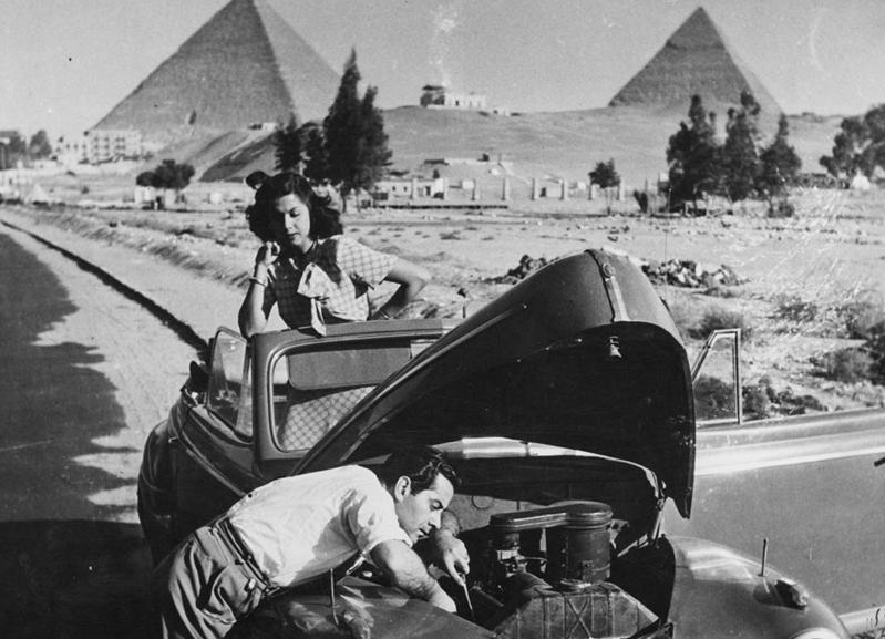 (تصاویر) طعم تاریخ خاورمیانه در بیروت