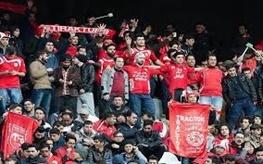 تراکتورسازی از لیگ قهرمانان آسیا حذف می شود؟