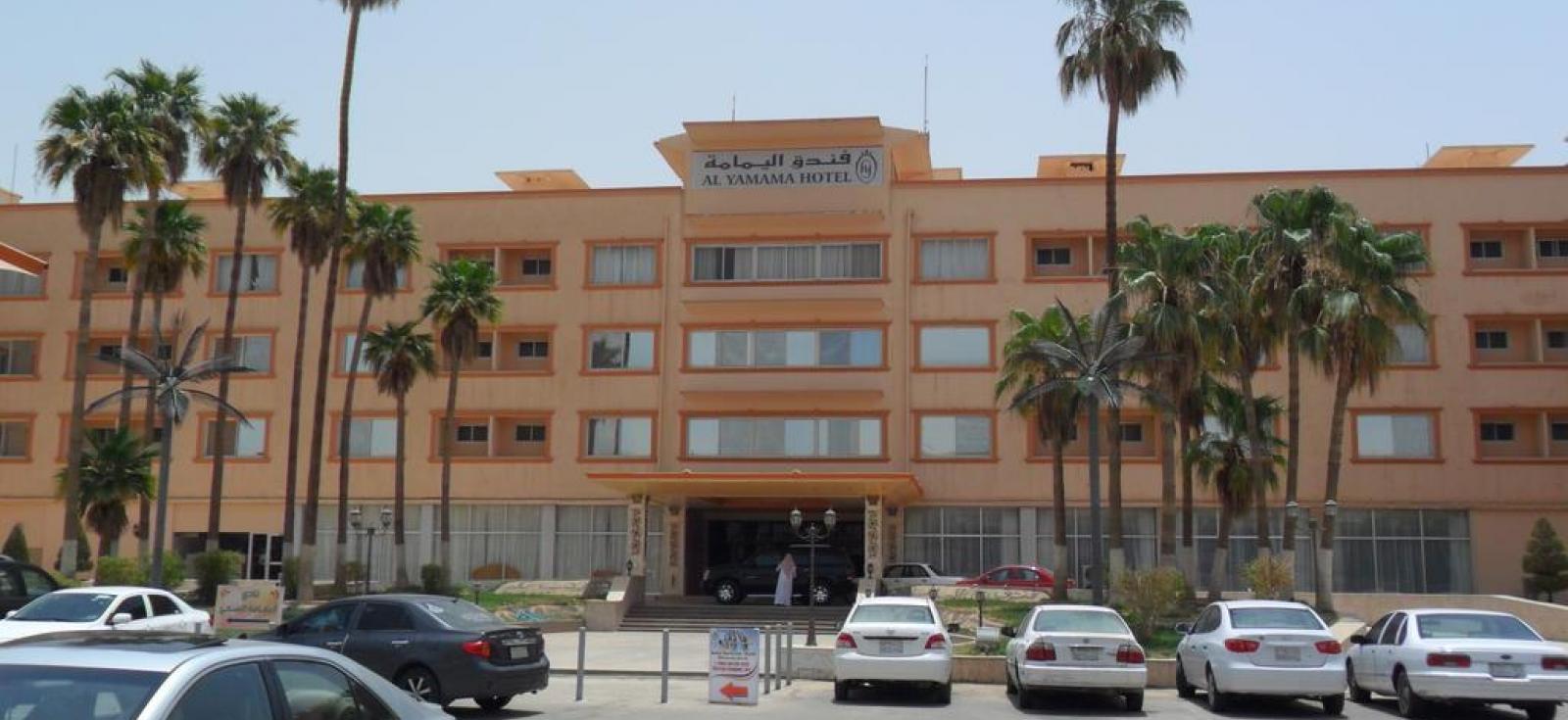 کاخ پادشاهی سعودی هدف موشک یمن قرار گرفت