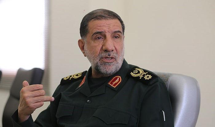 فرماندهان سپاه تهران چه کسانی اند؟