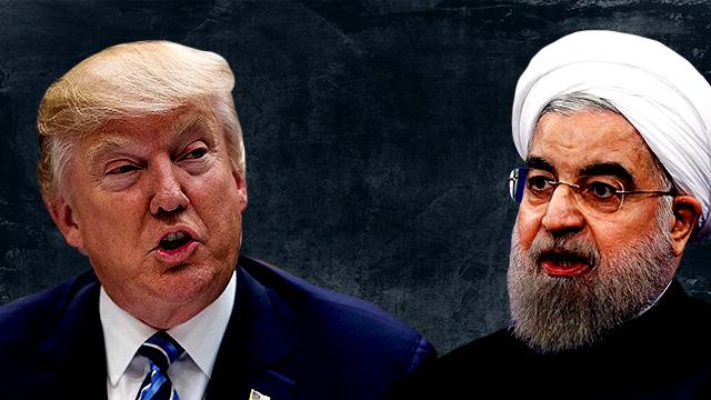 طبل جنگ در حوالی ایران