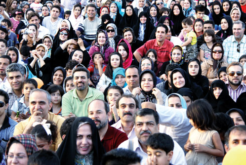 تحلیل اندیشکده آمریکایی از تبعات سیاسی تغییرات جمعیتی ایران