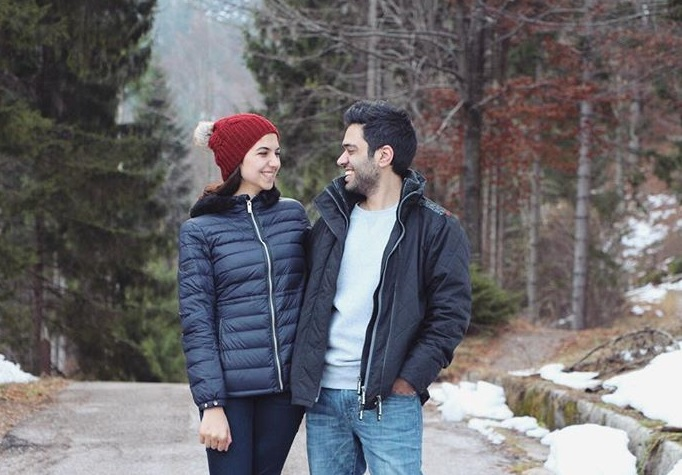 سقوط دختر ملیپوش؛ تفریح با همسر یا رقابت جهانی؟