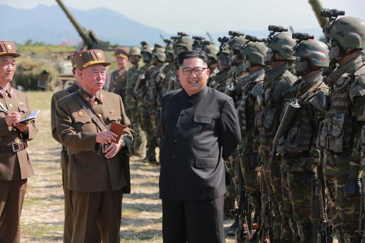 شش سؤال مهم درباره آخرین و آزمایش موشکی کره شمالی