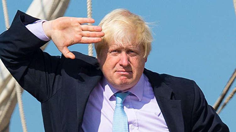 وزیر خارجه انگلیس پوتین را با هیتلر مقایسه کرد