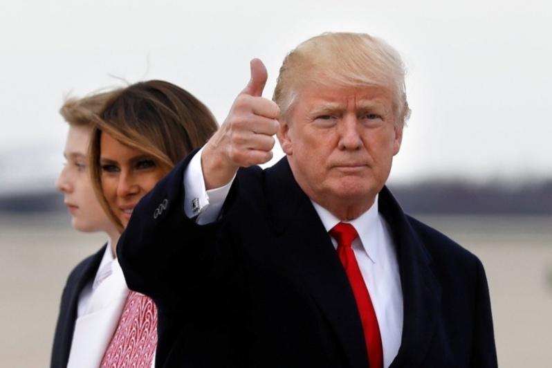 چرا ترامپ ممکن است با ایران جنگ کند؟