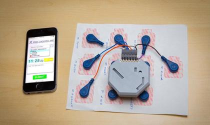 ابداع مانیتور پوشیدنی برای ردیابی علائم بیماریهای گوارشی