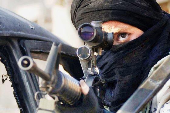 زن داعشی در پایتخت: گفتند «ارسطو» عاشقت میشود!