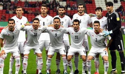 ایران-تونس؛ رقابت بهترین تیمهای آسیا و آفریقا