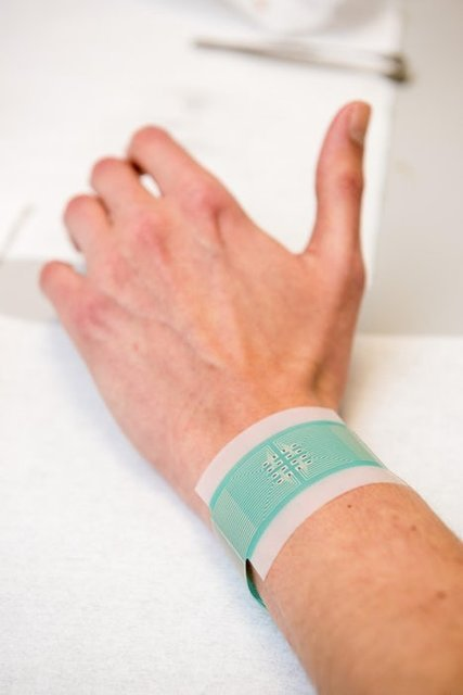 دیابتیها از شر سوزن زدن به انگشت خود خلاص میشوند