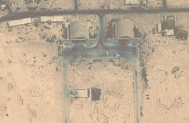 چرا اسرائیل به پایگاه تی-۴ سوریه حمله کرد؟