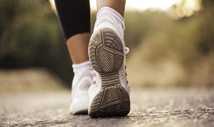 چگونه با پیاده روی وزن کم کنیم