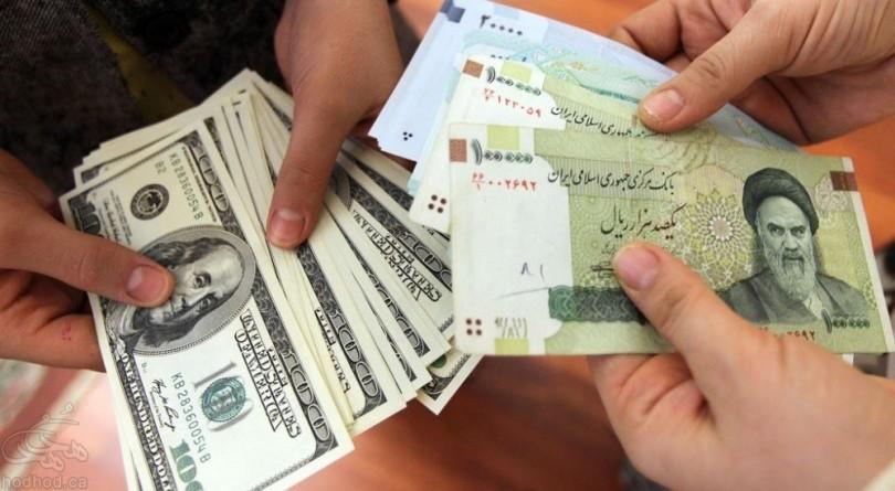 چرا دلار از کشور خارج میشود؟