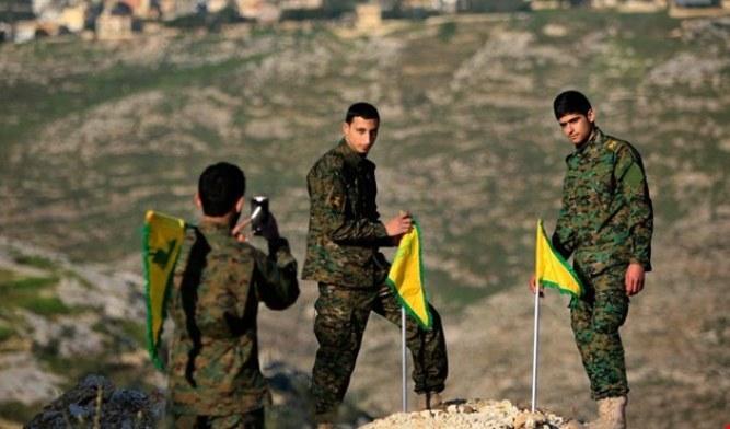 حزب الله پایگاههایش در سوریه را تخلیه کرد