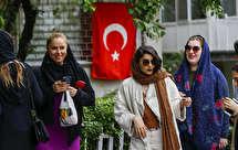 گردشگران ایرانی در خارج چه میکنند؟