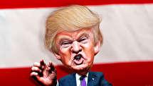 چقدر احتمال دارد ترامپ آغازگر جنگ باشد؟