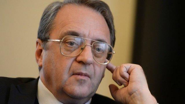تلاشهای روسیه در حاشیه اجلاس سران عرب