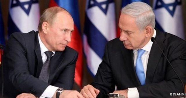 اسرائیل: احتمال جنگ بین ما و روسیه وجود دارد