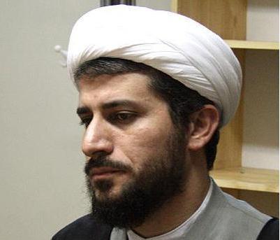 شریفزاده: احمدینژاد دهان باز کند همه چیز به باد میرود