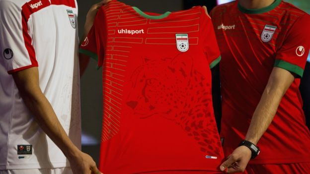 از احضار تاج به خاطر شجاعی تا جنجال پیراهن تیم ملی