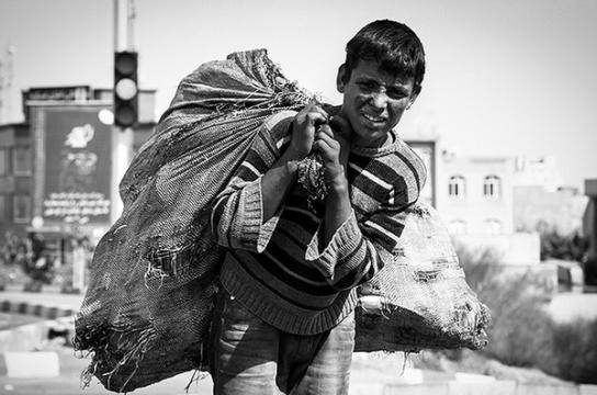 ساماندهی کودکان کار کلانشهرها تا پایان بهار