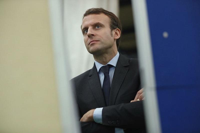 مقامات فرانسوی: ماکرون به ترامپ تعهدات اضافی درباره برجام میدهد