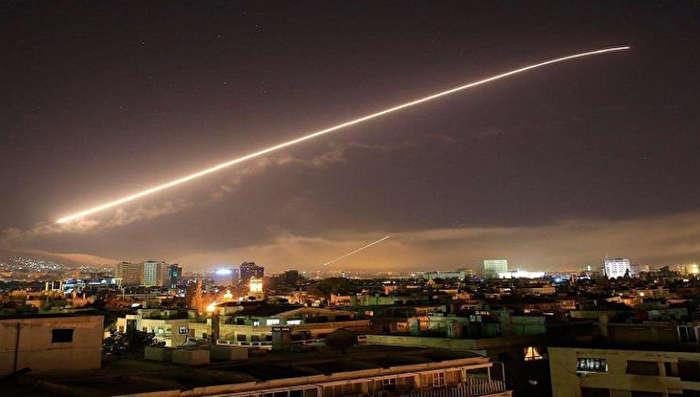 حمله ترامپ به سوریه برجام را نجات میدهد؟