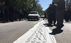 ریشه اعتراض بازاریان در کردستان