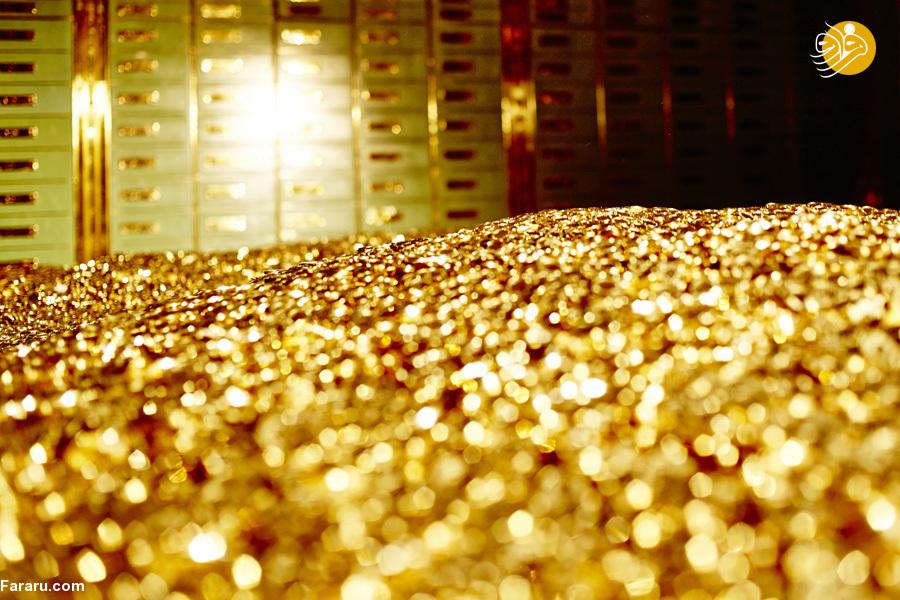 قیمت طلا و سکه در بازار امروز یکم دی ماه ۹۷