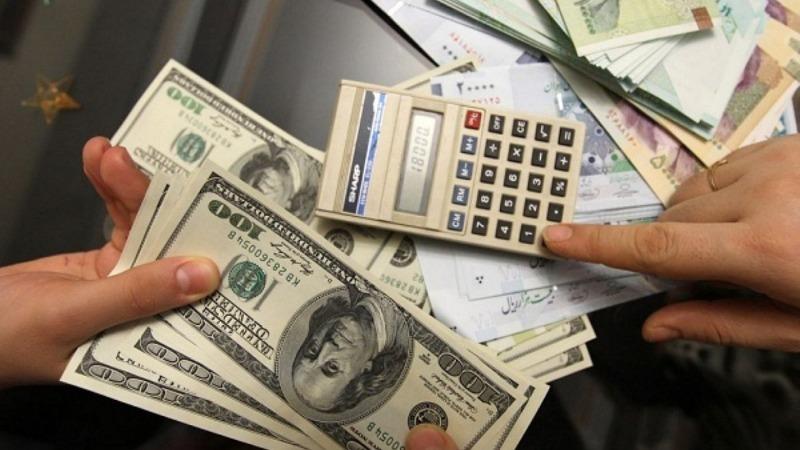 قیمت ارز در صرافی ملی ۱ آذر ۱۳۹۷