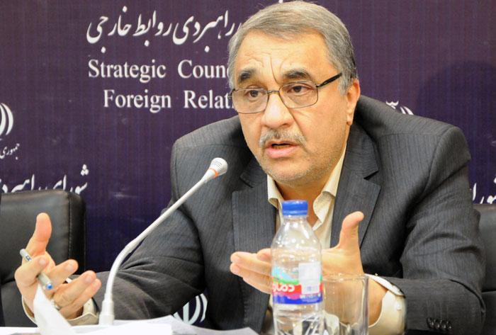 قدرت نمایی ایران و آمریکا در خلیجفارس