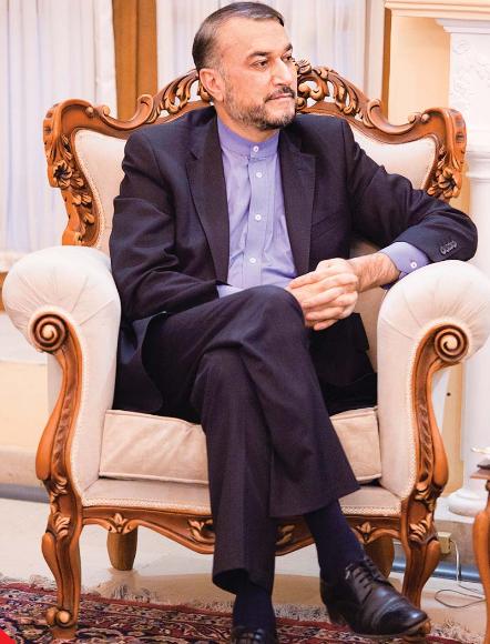 ناگفتههای امیر عبداللهیان از حمله به سفارت عربستان