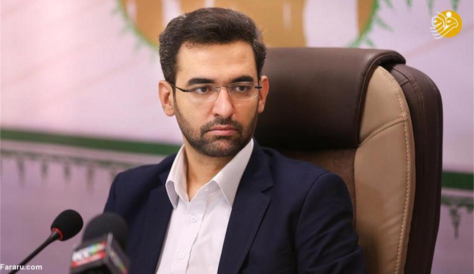 واکنش وزیر ارتباطات به احتمال فیلترینگ اینستاگرام