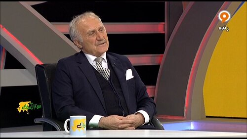 حسین کلانی: کسی در تلویزیون مانع کراواتم نشد