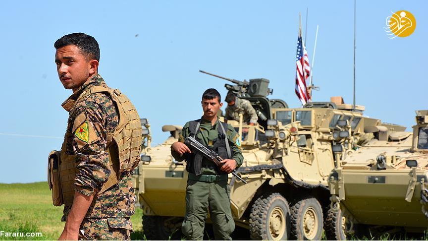 طرح سری کردهای سوریه برای جلوگیری از حمله ترکیه