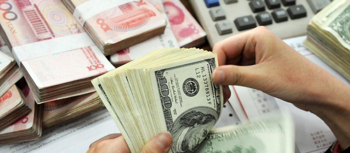 قیمت دلار و قیمت ارز در بازار امروز شنبه ۱۵ دی