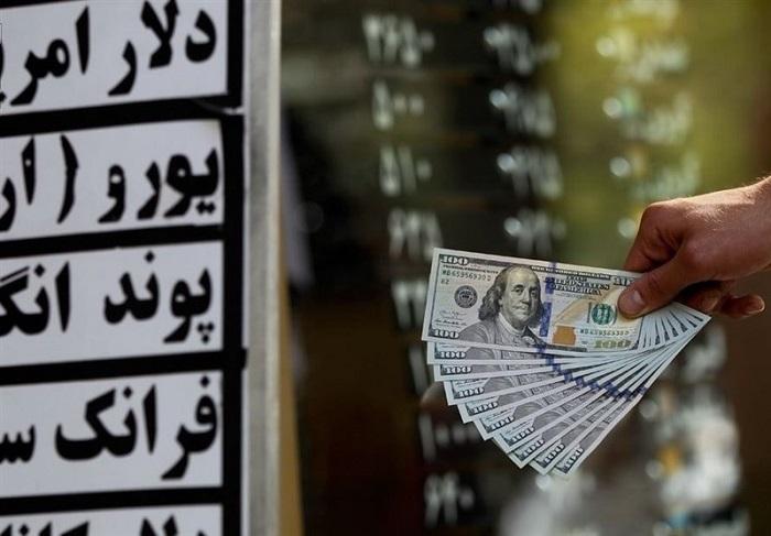 معنا و مفهوم نوسانات دلار چیست؟