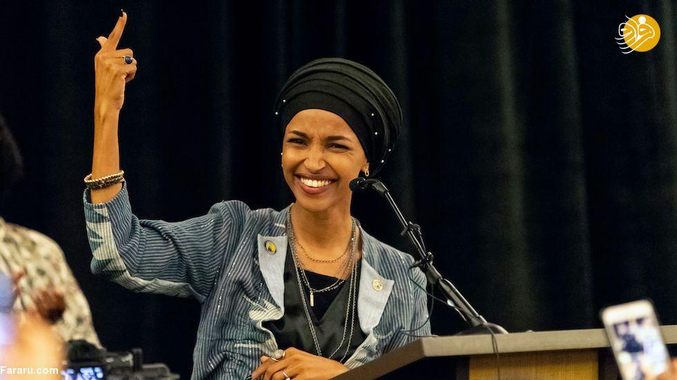 تصویب قانون حجاب در کنگره آمریکا