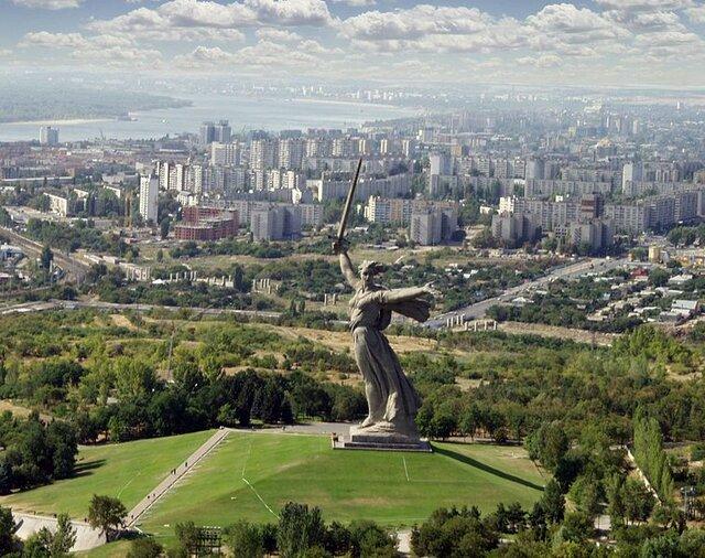 (تصاویر) ۱۰ مجسمه بلند دنیا را بشناسید