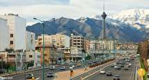 آخرین تحولات بازار مسکن تهران در نیمه اول دی ماه