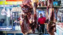 حمله گوسفندهای رومانیایی به بازار گوشت ایران