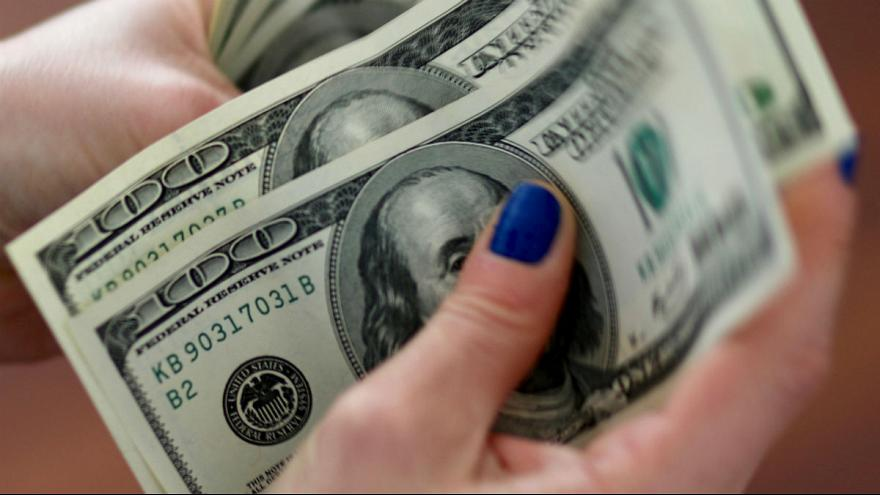 محدوده قیمت دلار