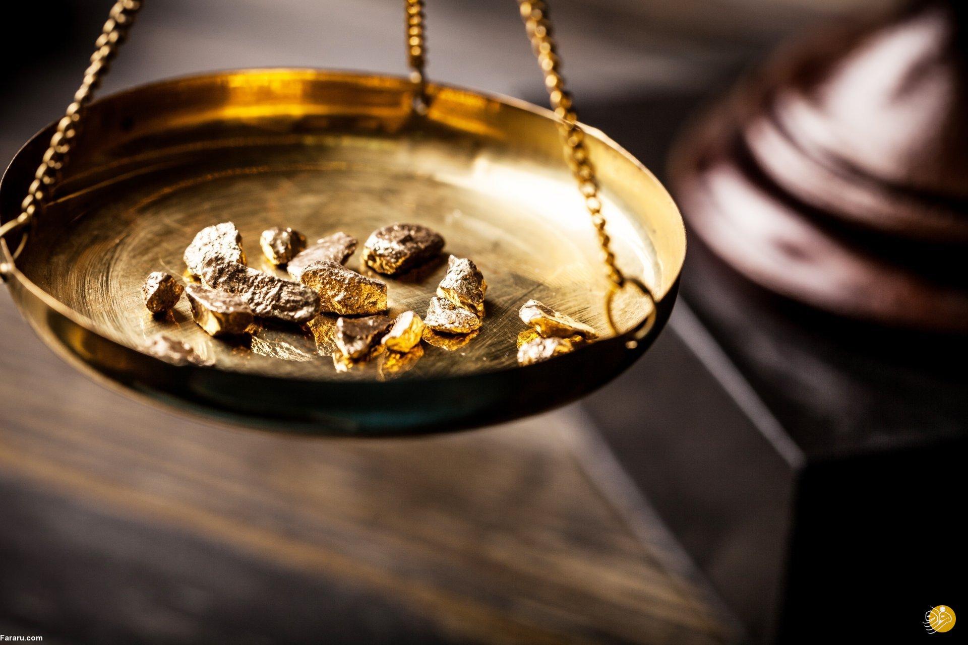چه ساعتی از روز طلا بخریم؟