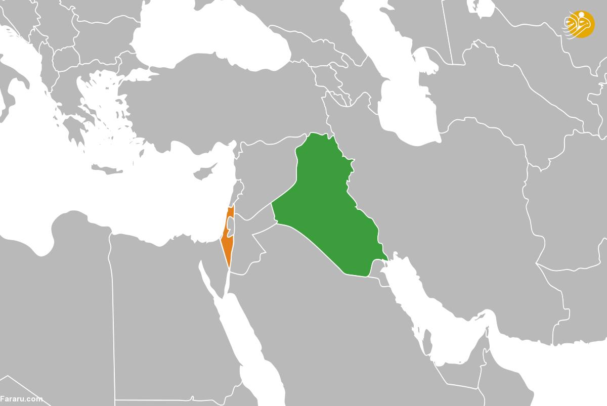 جنجال سفر سیاستمداران سنی و شیعه عراق به اسرائیل