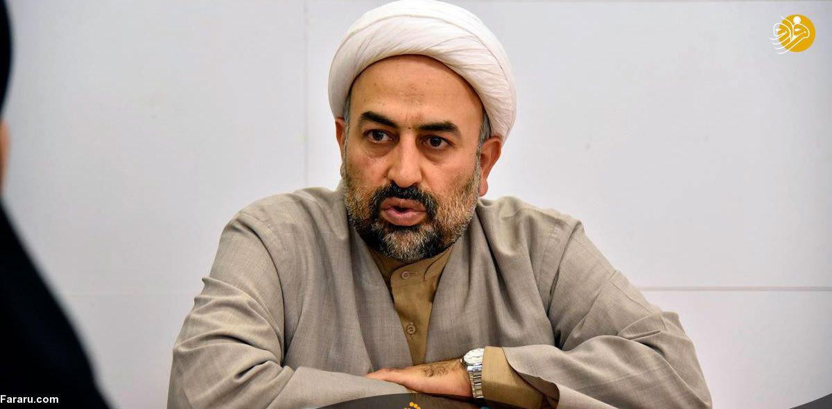 محمدرضا زائری ممنوع التصویر شد