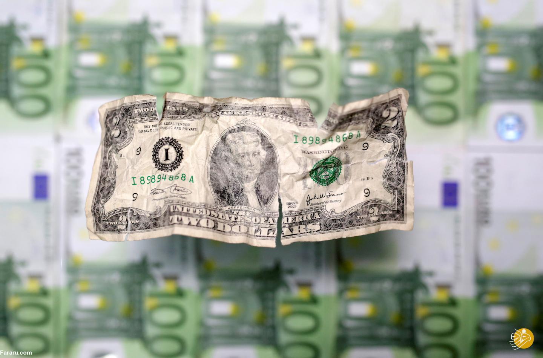قیمت دلار و ارز، در بازار امروز چهارشنبه، 19 دیماه